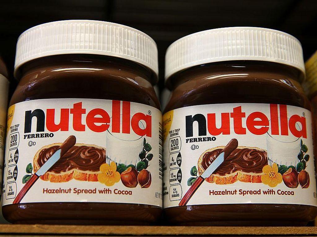 Heboh Nutella Disebut Tidak Halal, Ini Penjelasannya