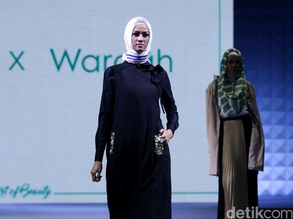 Wardah Akan Rilis 4 Tren Makeup di Jakarta Fashion Week 2017