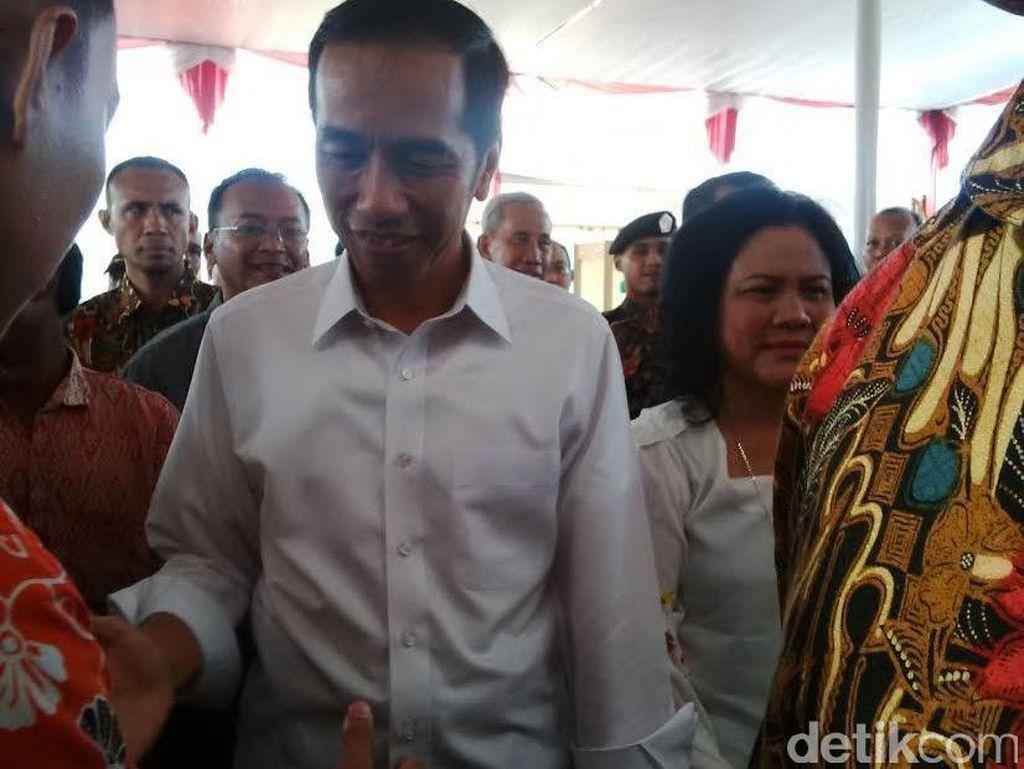Blusukan ke Jawa Tengah, Ini Agenda Jokowi