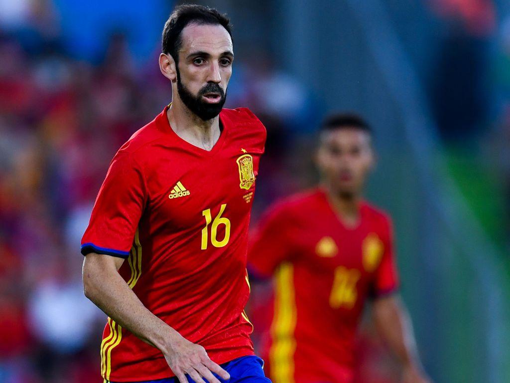 Juanfran Tak Dihantui Kegagalan Penalti di San Siro