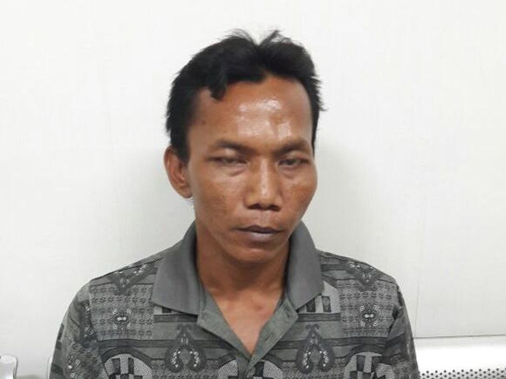 Bawa Ganja 2,8 Gram di Jakpus, Pria Ini Diamankan Polisi