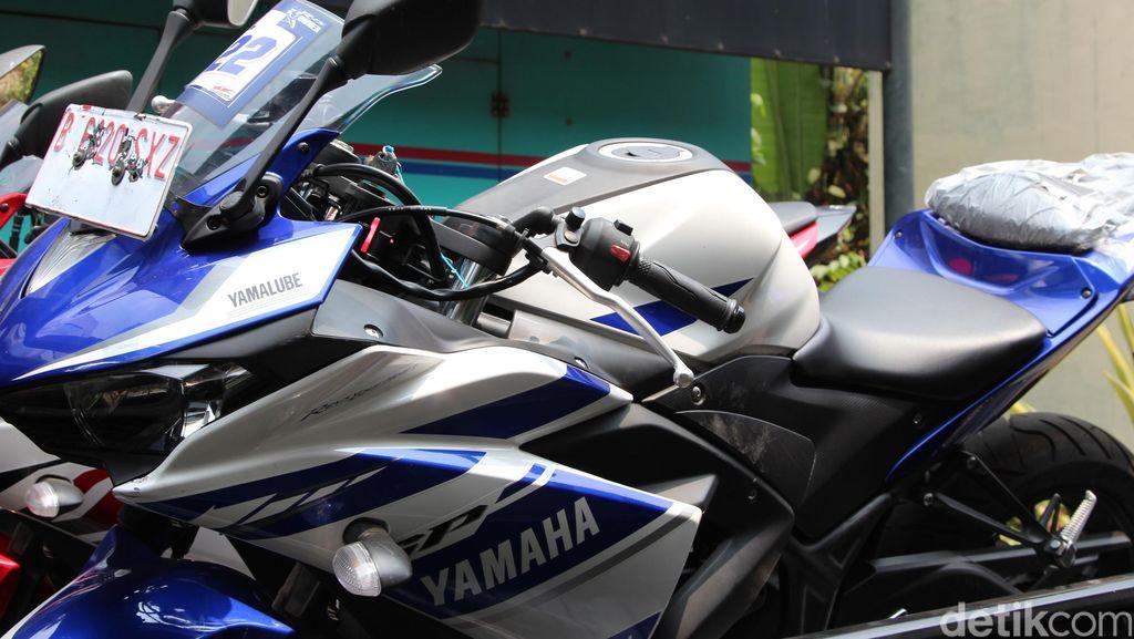 Soal Recall R25 dan MT-25, Yamaha: di Indonesia Belum Ada Keluhan