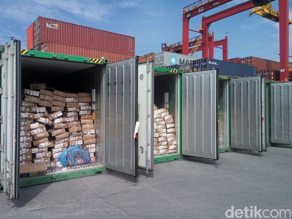 Pemerintah Hentikan Impor Daging Bebek dari Malaysia