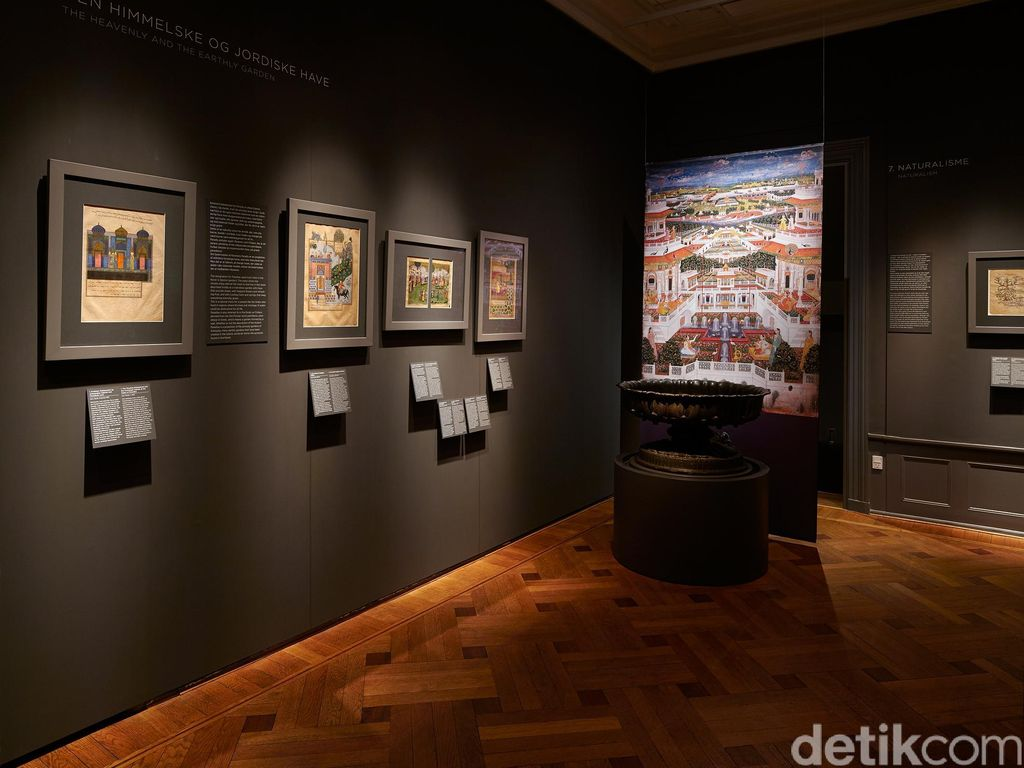 5 Museum Eropa yang Punya Koleksi Sejarah Islam