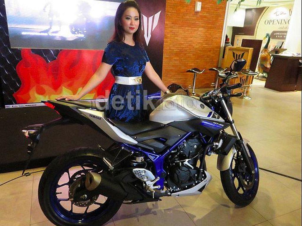 Kata Yamaha Soal Recall 3 Motor Besutannya