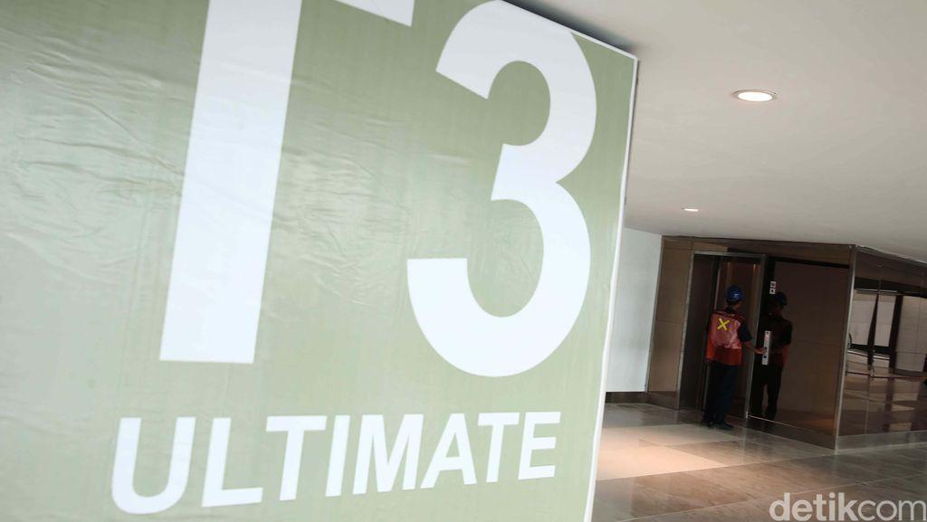 Terminal 3 Ultimate Jelang Dioperasikan