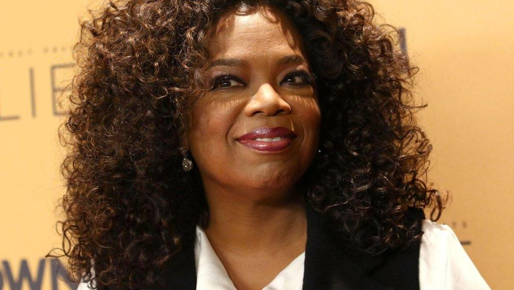 Akhirnya Oprah Winfrey Terbitkan Buku Masak Pribadinya