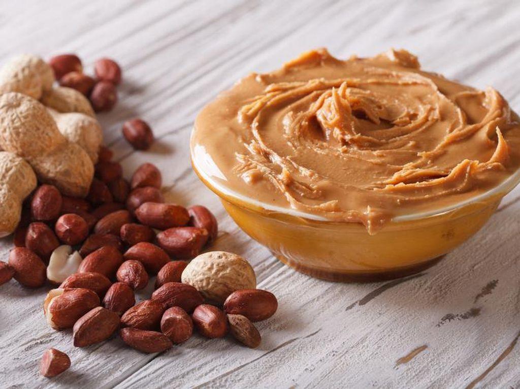 Ini Manfaat Konsumsi Selai Kacang untuk Si Kecil
