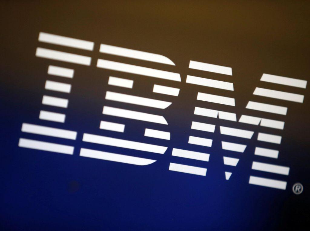 Pendapatan IBM Anjlok 2,6%, Sejumlah Proyek Tertunda