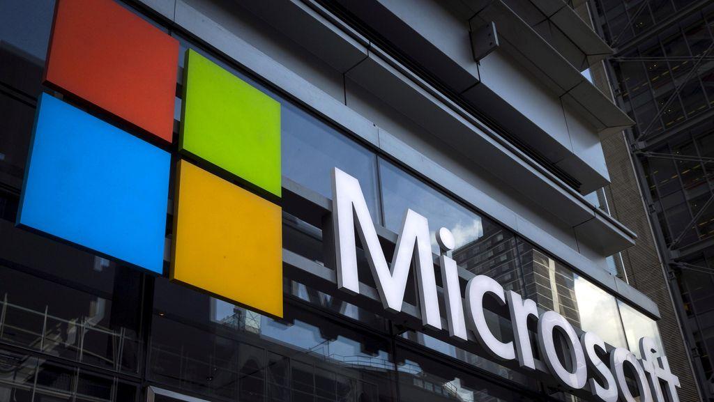 Microsoft: Paint Bisa Tetap Hidup, Tapi...
