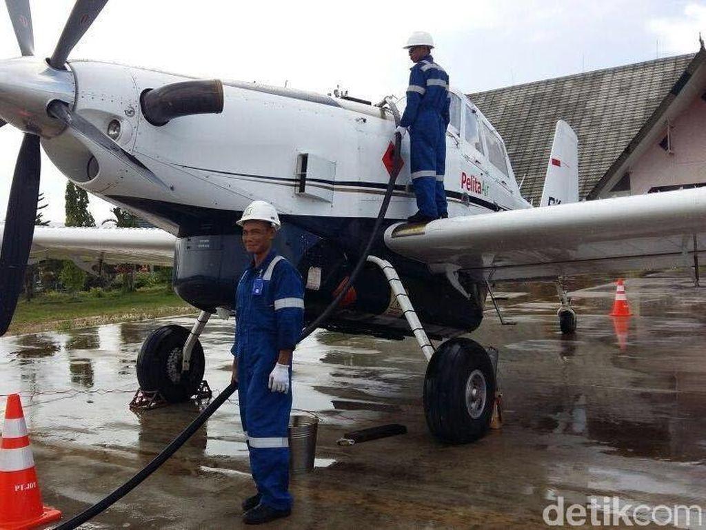 Gabung Holding Penerbangan, Anak Usaha Pertamina Beli Airbus A400