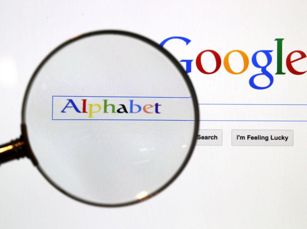 Google Bayar Denda Pajak Rp 4,4 Triliun di Italia