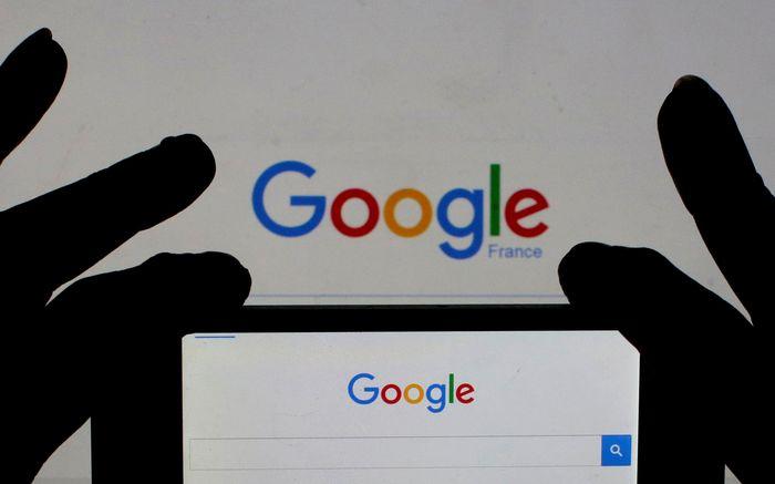 Ilustrasi Google, yang tidak menerima iklan politik (Foto: Reuters)