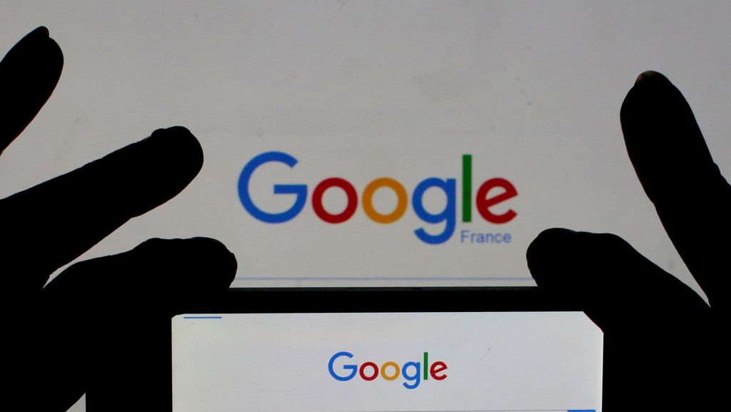 Genjot Bisnis Hardware, Google Gaet Veteran Amazon
