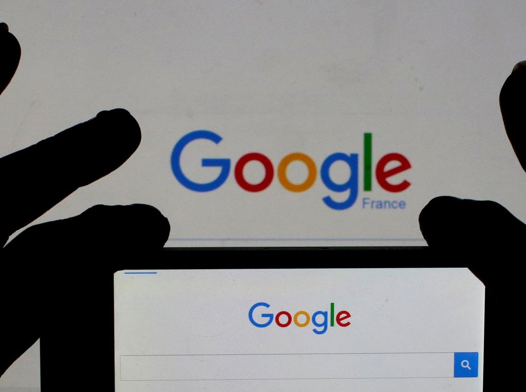 Google Tak Mau Terlibat Politik
