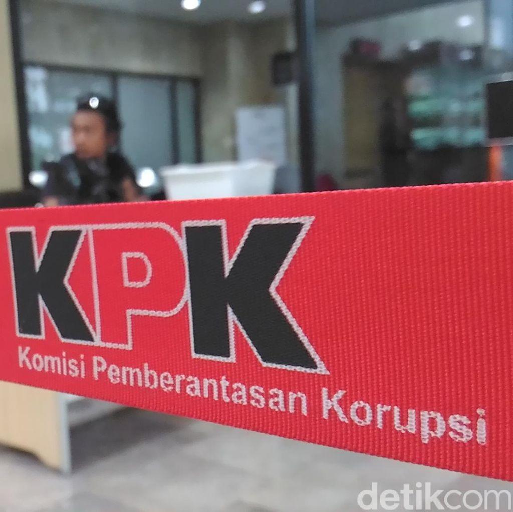 Kasus Korupsi di Perum Perhutani, KPK Periksa Saksi Penjual Pupuk