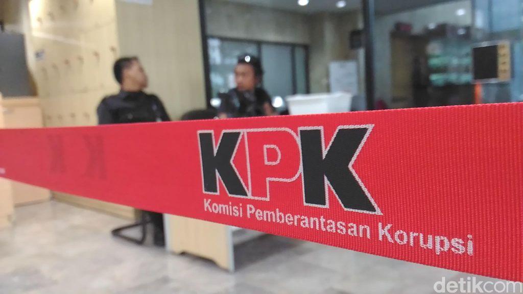 Ketua dan Hakim Pengadilan Negeri Timika Dilaporkan ke KPK