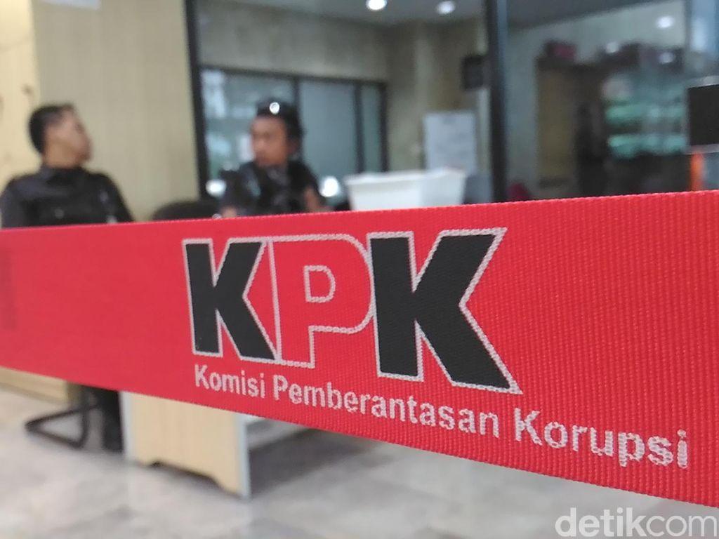 KPK Periksa 21 Saksi Kasus Korupsi Gubernur Kepri di Polresta Barelang