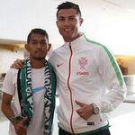 Martunis Segera Menikah, Ronaldo Akan Datang atau Tidak?