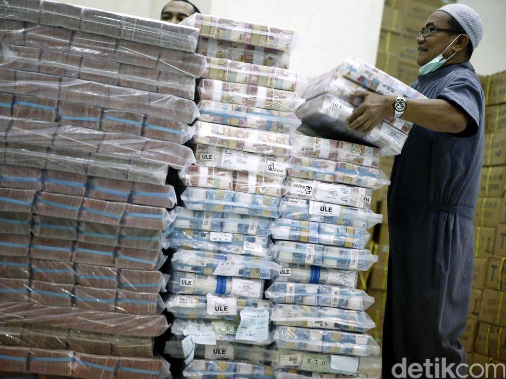 Akar Masalah APBD Banyak Habis untuk Bayar Gaji PNS