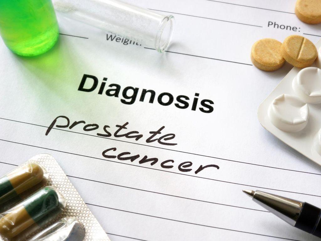 Sering Makan Jamur Bisa Turunkan Risiko Kanker Prostat