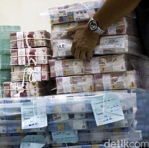 Neraca Pembayaran RI Bisa Terbantu Tax Amnesty