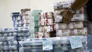 Bisakah Pemerintah RI Berhenti Tambah Utang? Ini Kata Darmin