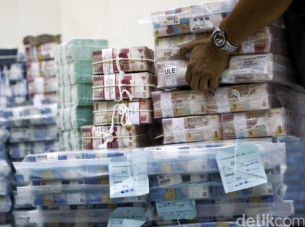 Gubernur BI Prediksi Kredit Perbankan Tumbuh 9% Tahun Depan