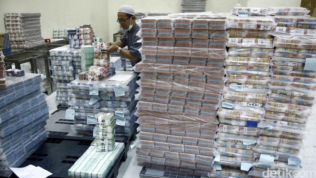 Hingga Awal Januari, Ada Rp 2,5 T Dana Repatriasi ke Pasar Modal