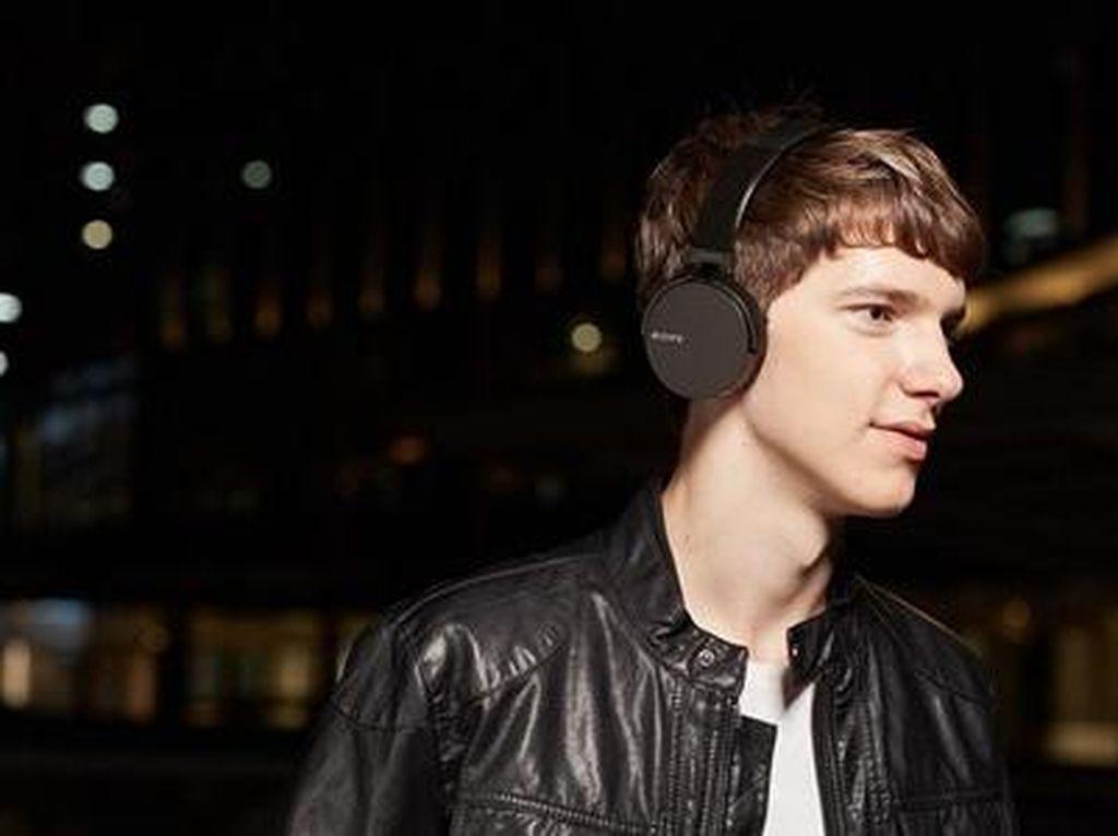 Sony Boyong 6 Headphone Bluetooth ke Indonesia