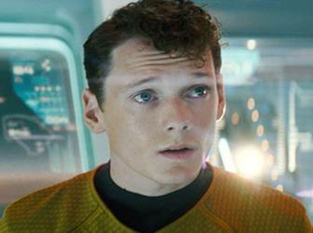 Salah Satu Aktor Star Trek Meninggal, JJ Abrams Tak Cari Pengganti