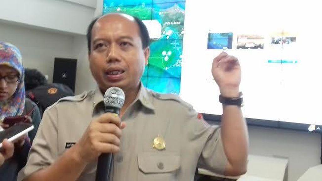 Total 12 Gempa Susulan Mengguncang Pasca Gempa 6,5 SR di Pidie Jaya