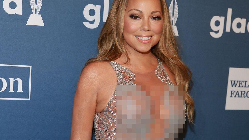 Mariah Carey Siapkan Perjanjian Pra-Nikah Sebelum Dinikahi Miliuner