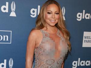 Mariah Carey Benarkan Pacaran dengan Dancer 13 Tahun Lebih Muda