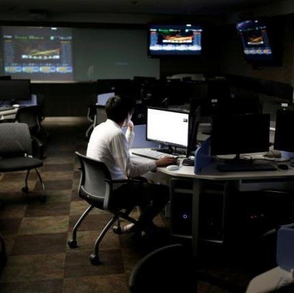 Jejak Hitam Hacker Rusia Tak Cuma di AS