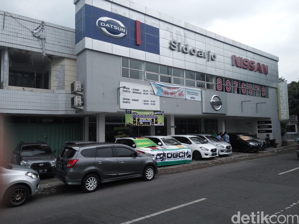 Reaksi Komunitas Datsun soal Kabar Setop Produksi