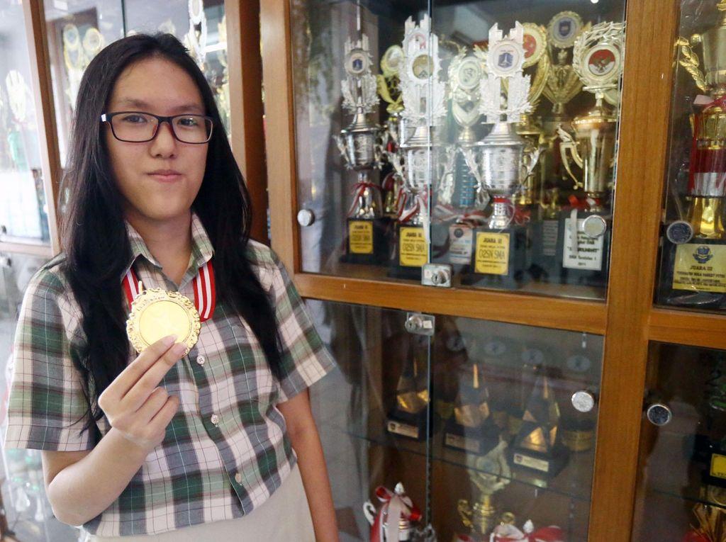 Pelajar IPEKA Raih Prestasi di Olimpiade Sains Nasional