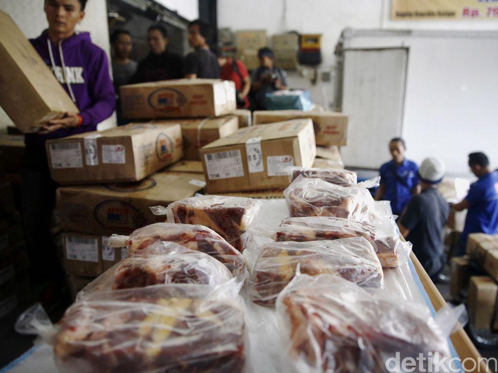Penjelasan BPKD DKI soal Dana Subsidi Daging yang Belum Cair