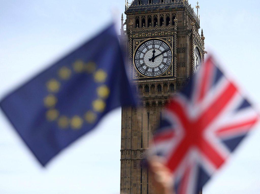 Setelah Brexit, Donald Trump, Kini Referendum Italia