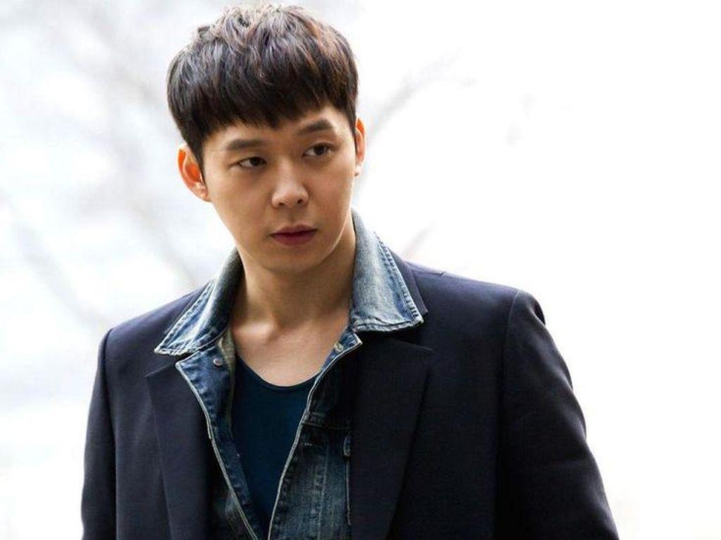 Positif Narkoba, Yoochun JYJ Pensiun dari Dunia Hiburan