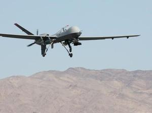 Serangan Drone AS Tewaskan Komandan Senior Al-Qaeda