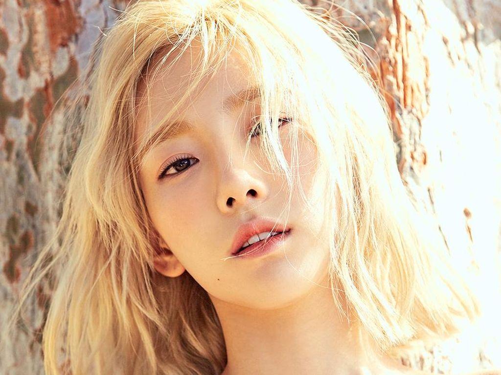Baekhyun dan Taeyeon Bersatu Lagi di Scarlet Heart: Ryeo