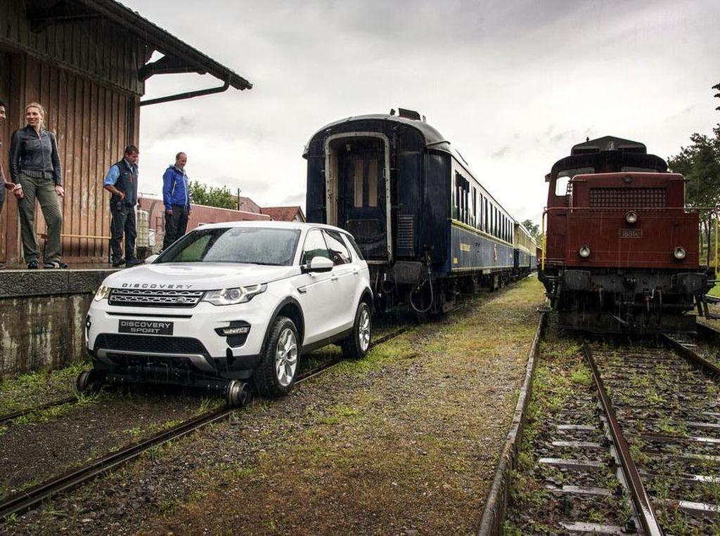 Mobil Baru Jaguar Land Rover yang Siap Meluncur Tahun Ini