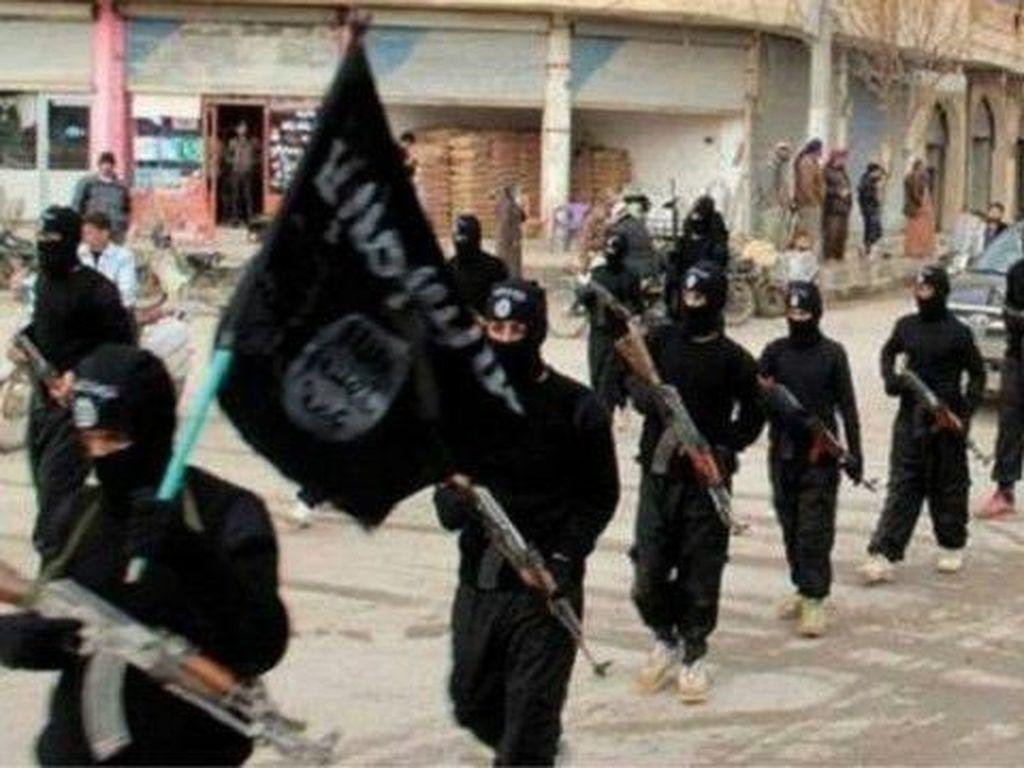 Tentara Turki Tewas dalam Pertempuran Melawan ISIS di Suriah