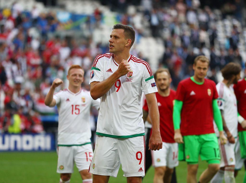 Hongaria Mau Bikin Portugal Frustrasi