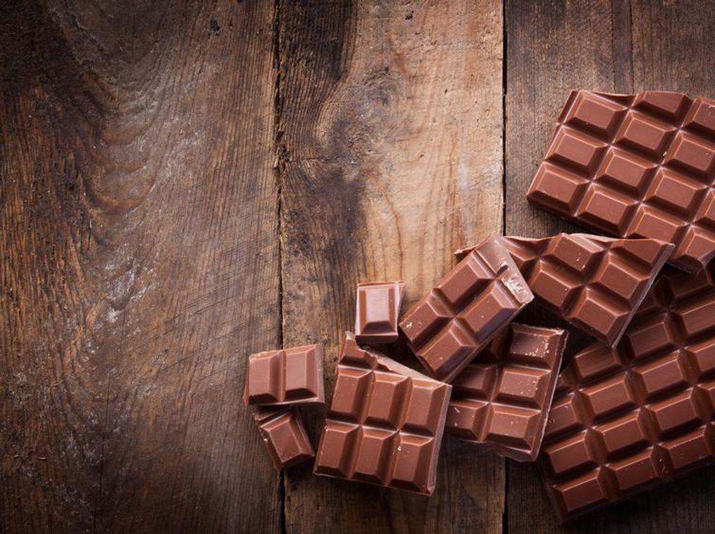 Makan Cokelat Saat Sarapan Bisa Bantu Turunkan Berat Badan Lho!