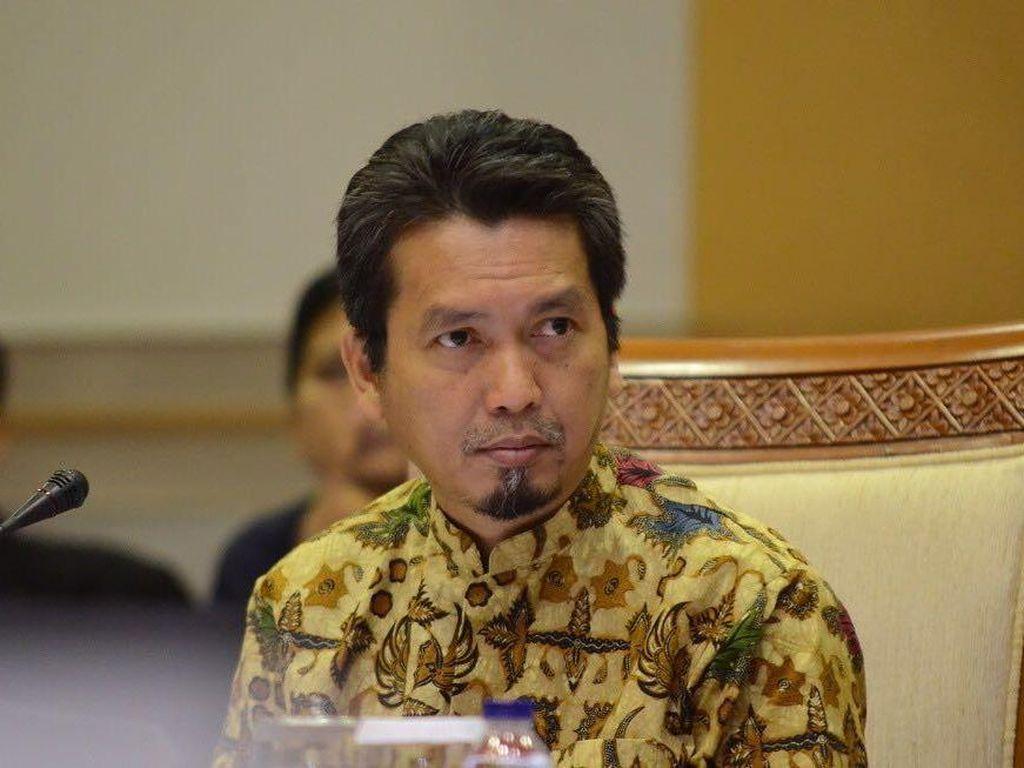 PKS: Kata Bangsat Tak Patut Diucapkan Dewan Meski di Rapat DPR