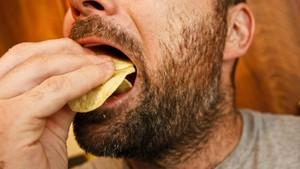Pria Lebih Berisiko Alami Stres Saat Jalani Diet Rendah Karbohidrat