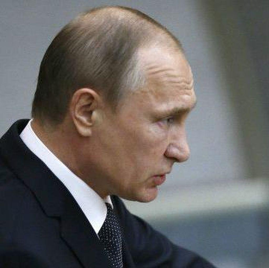 Putin Ragu Trump Bertemu dan Menonton PSK di Moskow