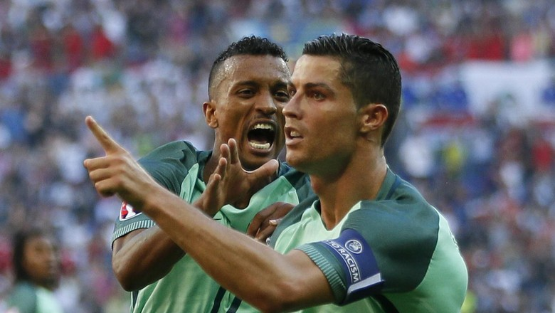 Ronaldo Layak Menang Ballon Dor